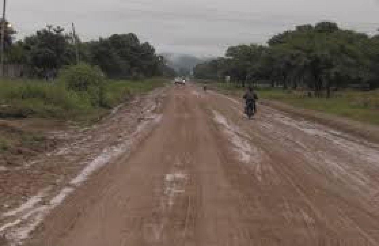 Ruta Nacional 86