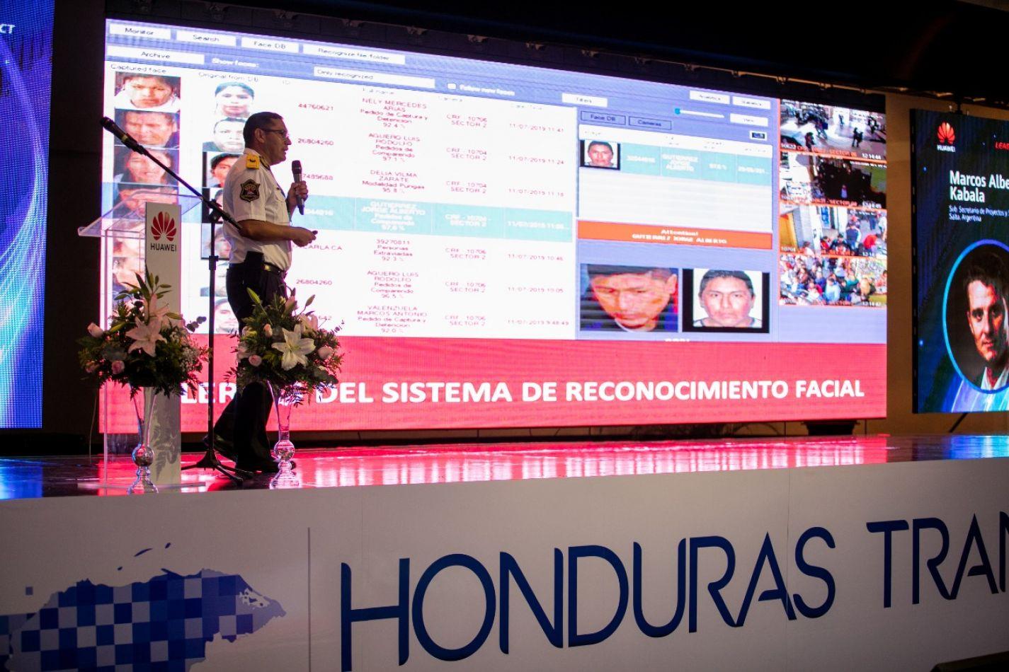 Foro en Honduras